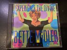 CD Bette Midler