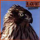 BLACKFOOT-MARAUDER (UK IMPORT) CD NEW
