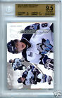 SIDNEY CROSBY 2003 Rimouski team issue NNO pre rookie 1of1 BGS 9.5 GEM MINT MVP!