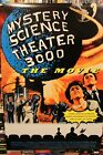Mystery Science Theater 3000 Original DS 1sh Poster 1996