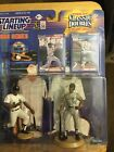 FRANK THOMAS AND ALBERT BELLE WHITE SOX CLASSIC DOUBLES 1998 STARTING LINEUP