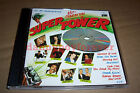 SuperPower Hit Sensation West Germany CD Taffy Sandra Don Johnson Alphaville