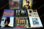 Phil Keaggy 8 CD Lot Master & The Musician Beyond Nature Find Me In These Fields