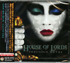 HOUSE OF LORDS-PRECIOUS METAL-JAPAN CD BONUS TRACK F76