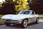 1963 Chevrolet Corvette all originail 1963 chevrolet corvette split window coupe car