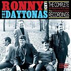 RONNY & THE DAYTONAS-THE COMPLETE RECORDINGS-IMPORT 2 CD WITH JAPAN OBI I19