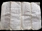 1687 Old Document