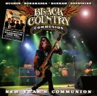 NEW BLACK COUNTRY COMMUNION - NEW YEAR'S COMMUNION##Hu