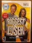 Biggest Loser Nintendo Wii  BRAND NEW Factory Sealed