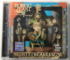 Robert Plant And The Strange Sensation – Mighty Rearranger (BMG Russia 2005)