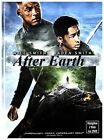 after earth dvd Post Apocalyptic movie starring Jaden Smith and Will Smith