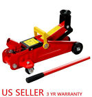 2 Ton Mini T30 Portable Floor Jack Vehicle Car Garage Auto Small Hydraulic Lift