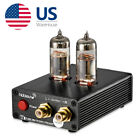 Mini Vacuum Tube MM Phono Stage Best Turntable Preamp Stereo Audio Preamplifier