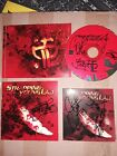 Syl by Strapping Young Lad (CD, Feb-2003, Century Media (USA)) Signed!