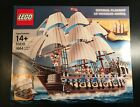LEGO Creator Pirates - Imperial Flagship - 10210 - BRAND NEW, Factory Sealed