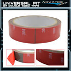 1x Roll Acrylic Foam 3M Double Sided Tape Strong Permanent Adhesive Attachment