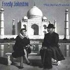 **DISC ONLY** Freedy Johnston : This Perfect World CD