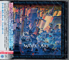 WORK OF ART-FRAMEWORK-JAPAN CD F76