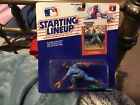 Juan Samuel Philadelphia Phillies 1988 Starting Lineup Figure New in Package mlb