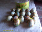 Easter Picture Eggs Hangs or Easter Basket Decoration Assorted