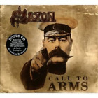 Saxon-Call to Arms (UK IMPORT) CD NEW