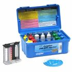 Taylor Technologies K 2006 Complete Chlorine Pool  Spa Water Test Kit