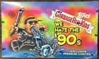 2019 Topps Garbage Pail Kids We Hate The 90s Collectors Edition Hobby Box