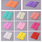 144Pcs 2cm PE Foam Artificial Rose Flowers Wedding Bride Bouquet Party Decor new
