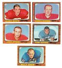 1966 Topps Football Cards 6