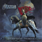 Saxon-Heavy Metal Thunder (UK IMPORT) CD NEW
