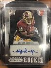 Alfred Morris Rookie Cards Checklist and Guide 25