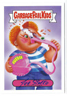 2018 Topps Garbage Pail Kids Series 1 We Hate the '80s Trading Cards 17