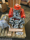 383 STROKER CRATE MOTOR 502HP SBC WITH A/C ROLLER TURN KEY SEE MY STORE 2019!!!