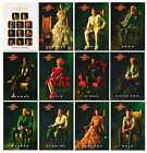 2013 NECA The Hunger Games: Catching Fire Trading Cards 16