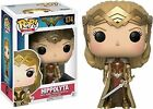 Ultimate Funko Pop Wonder Woman Figures Checklist and Gallery 5