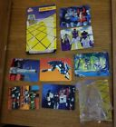 1985 Hasbro Transformers Action Cards Trading Cards 14