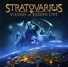 Stratovarius-Visions Of Europe(2016) (UK IMPORT) CD NEW