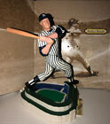 1997 Mickey Mantle Stadium Star Cooperstown Collection Starting Lineup figure