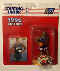 1996 Grant Hill Detroit Pistons Starting Lineup Extended Series