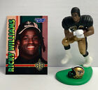 1999 Ricky Williams New Orleans Saints Rookie Starting Lineup - Extended - loose