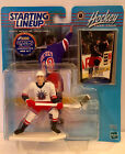 1999 Wayne Gretzky Starting Lineup - East Coast Convention  - New York Rangers