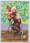 John Riggins Cards, Rookie Card and Autographed Memorabilia Guide 30