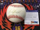 Kirby Puckett Cards, Rookie Card and Autographed Memorabilia Guide 36