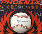 Andre Dawson Cards, Rookie Card and Autographed Memorabilia Guide 37