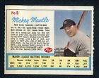 Mickey Mantle Cards, Rookie Cards and Memorabilia Buying Guide 19