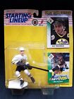 1993 STARTING LINEUP NHL RAY BOURQUE BOSTON BRUINS FIRST YEAR EDITION FIGURE NIB