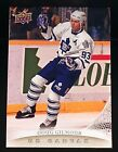 Doug Gilmour Cards, Rookie Card and Autographed Memorabilia Guide 14
