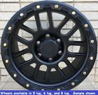 4 New 17 Wheels Rims for Isuzu Axiom Rodeo I 280 I 290 I 350 I 370 6 lug 25035
