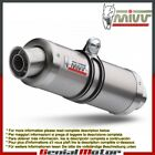 Mivv Exhaust Muffler GP Titanium for Suzuki Van Van 200 2016 > 2017