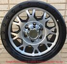 4 New 20 Wheels Rims for Isuzu Axiom Rodeo I 280 I 290 I 350 I 370 6 lug 25050